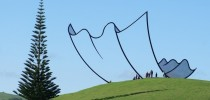 cartoon_sculpture