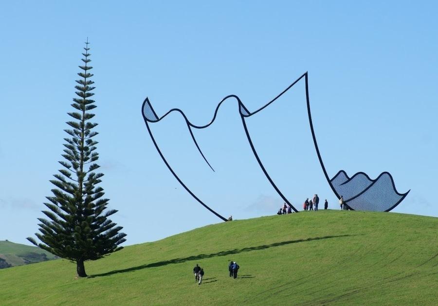 cartoon_sculpture