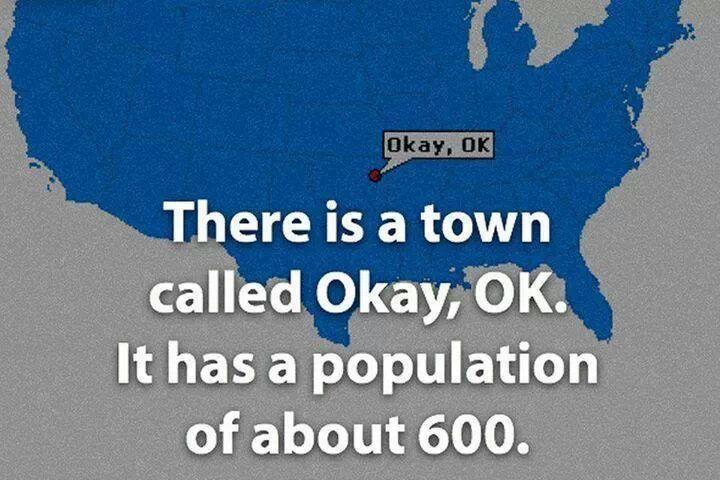 okay, ok