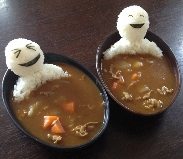 food-art-rice