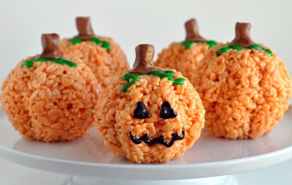 pumpkin-face-rice