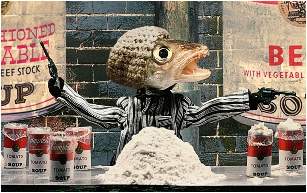 Fish Art 10